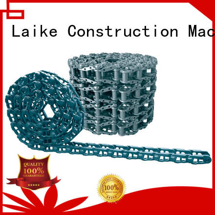 custom excavator track chain high-quality wholesale for excavator