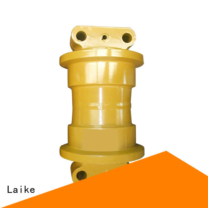 Laike custom flange roller top brand for bulldozer