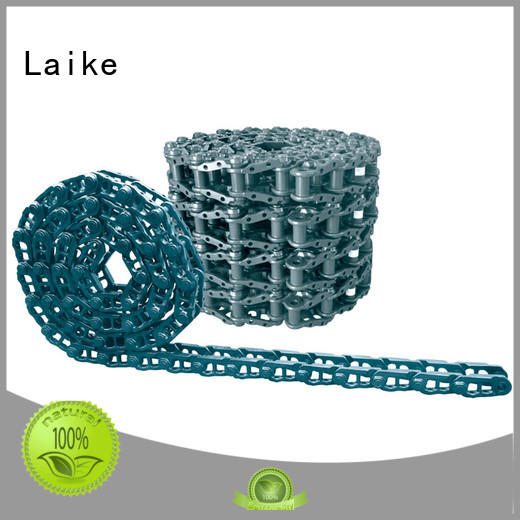 Laike custom track chain wholesale for customization