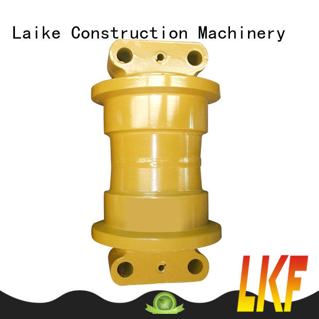 Laike OEM bottom roller top brand for excavator