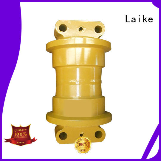 Laike lower roller factory price for excavator