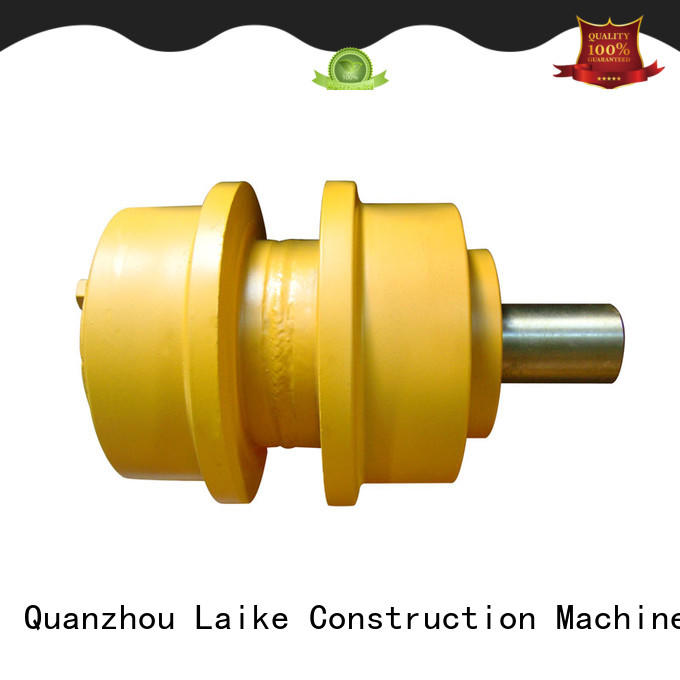 Laike top carrier roller multi-functional for bulldozer