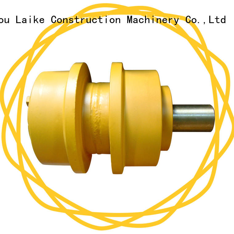 hot-sale top roller wholesale from best manufacturer for bulldozer