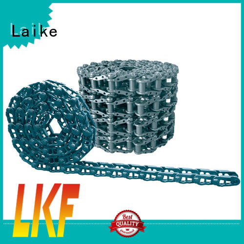 Laike high-end excavator track chain heavy-duty for excavator