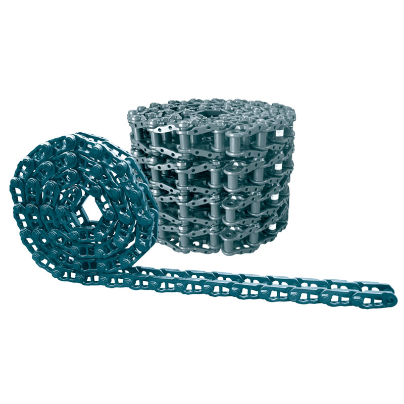 Laike high-end excavator track chain heavy-duty for excavator-1