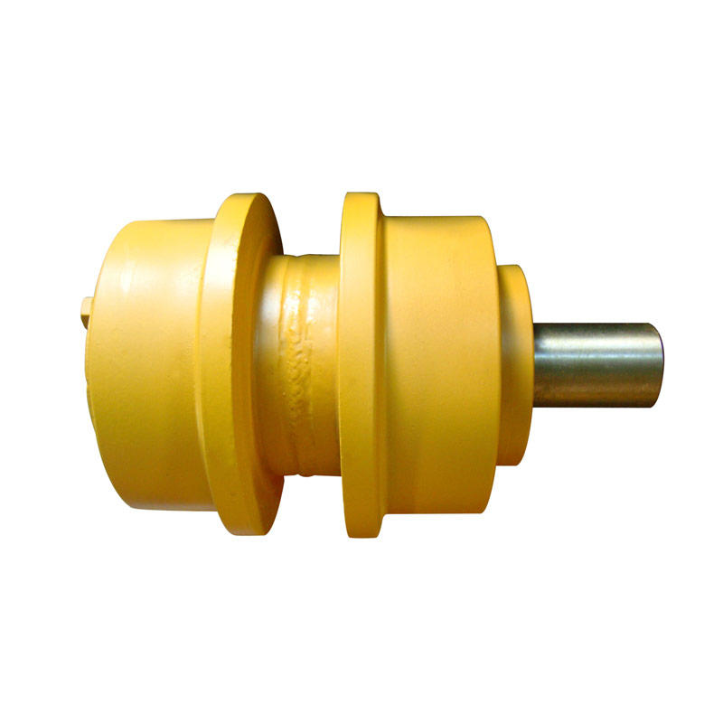 OEM excavator Carrier roller upper roller top roller Laike Construction Machinery