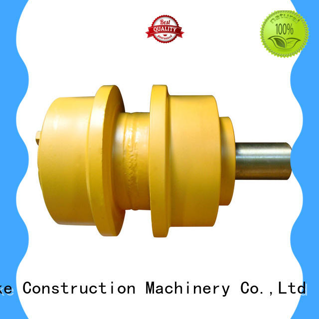 industrial top roller oem for excavator