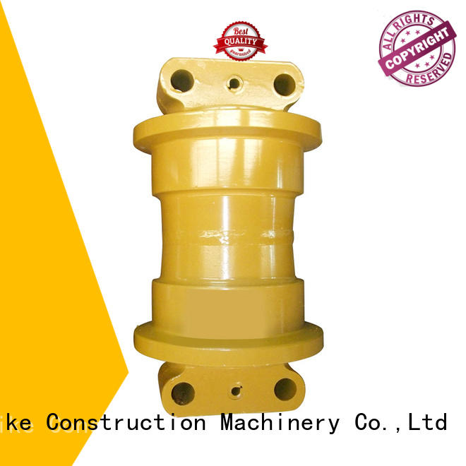 mechanical part undercarriage rollers factory price for excavator Laike