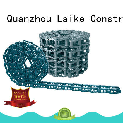 Laike custom dozer track chains wholesale for customization