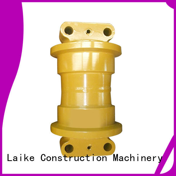 Laike high-quality bottom track rollers heavy-duty for excavator