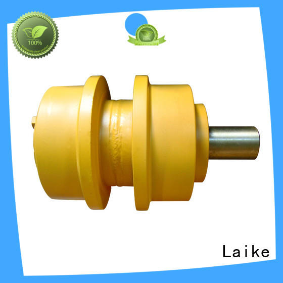 top track carrier rollers from best manufacturer for excavator Laike