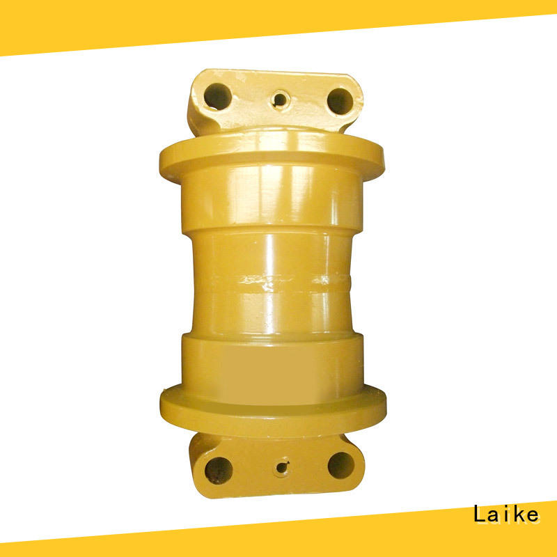 highly-rated excavator track roller OEM factory price for bulldozer