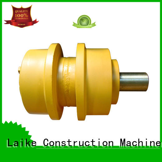 top roller multi-functional for excavator