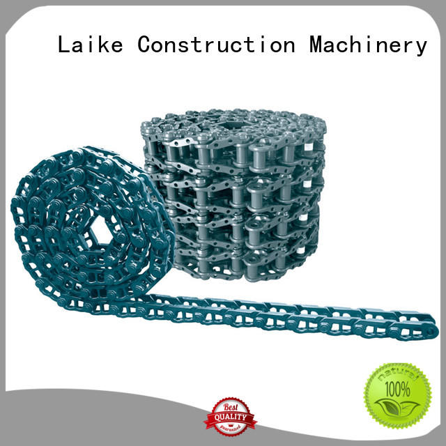 custom track chain link wholesale for customization Laike