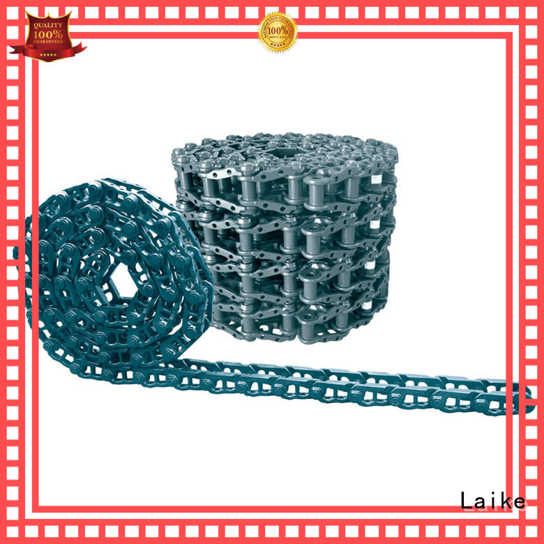 Laike high-end dozer track chains industrial for excavator