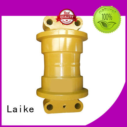 Laike lower bottom flange roller heavy-duty for bulldozer