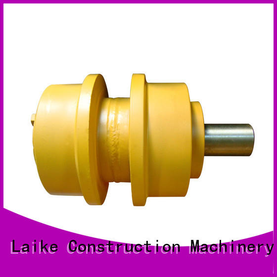 track carrier rollers wholesale from best manufacturer for excavator