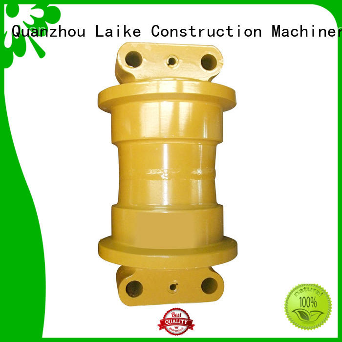Laike mechanical part bulldozer roller top brand for bulldozer