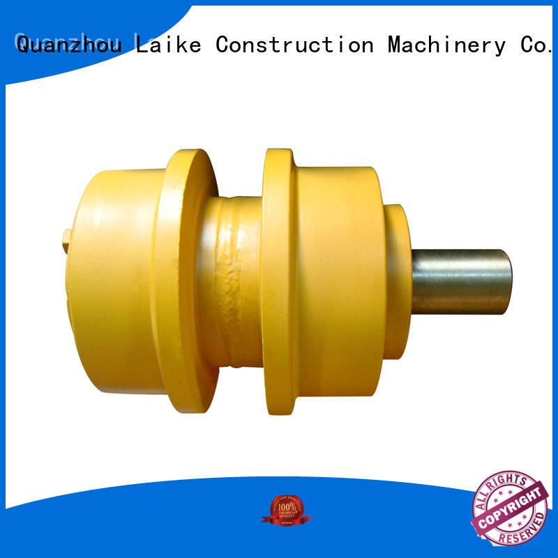 OEM excavator Carrier roller upper roller top roller Laike Construction Machinery