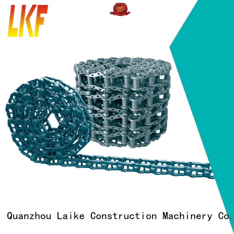 Laike odm dozer track chains industrial for customization
