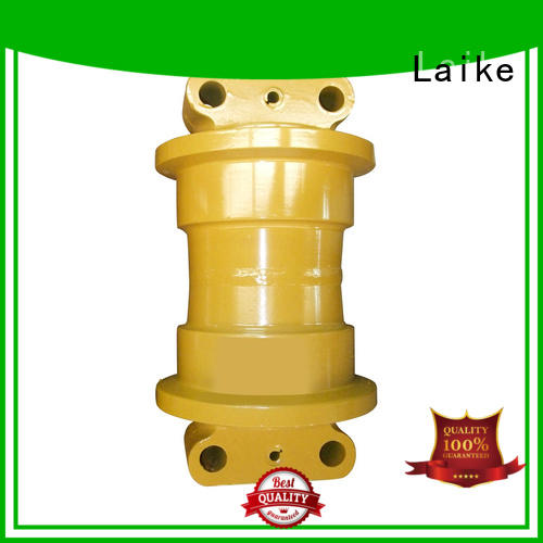 Laike flange roller heavy-duty for excavator