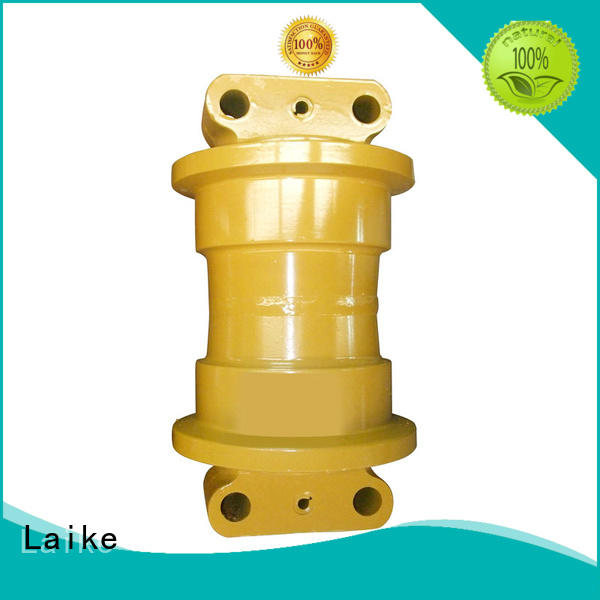 Laike high-quality flange roller heavy-duty for bulldozer