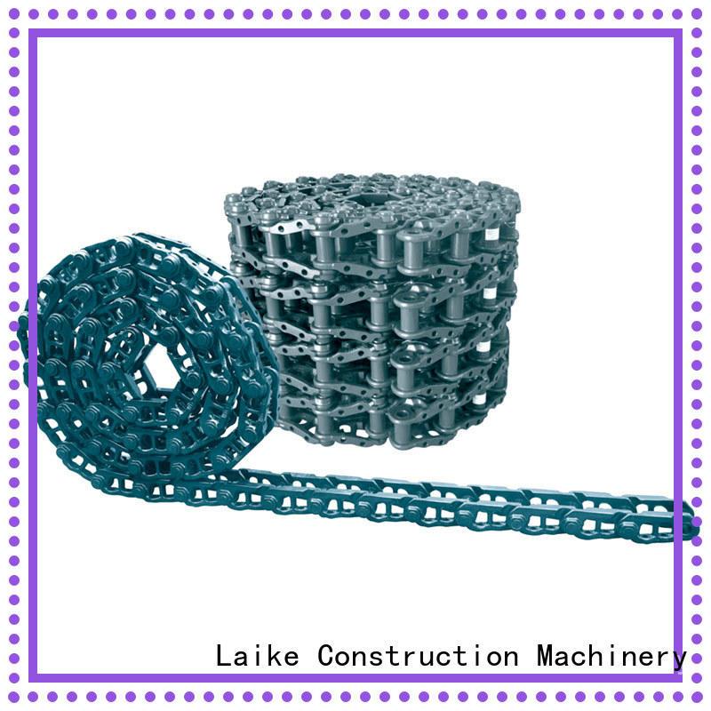 Laike fine workmanship excavator track link industrial for customization