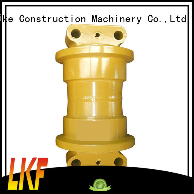 mechanical part bottom roller high-quality top brand for bulldozer