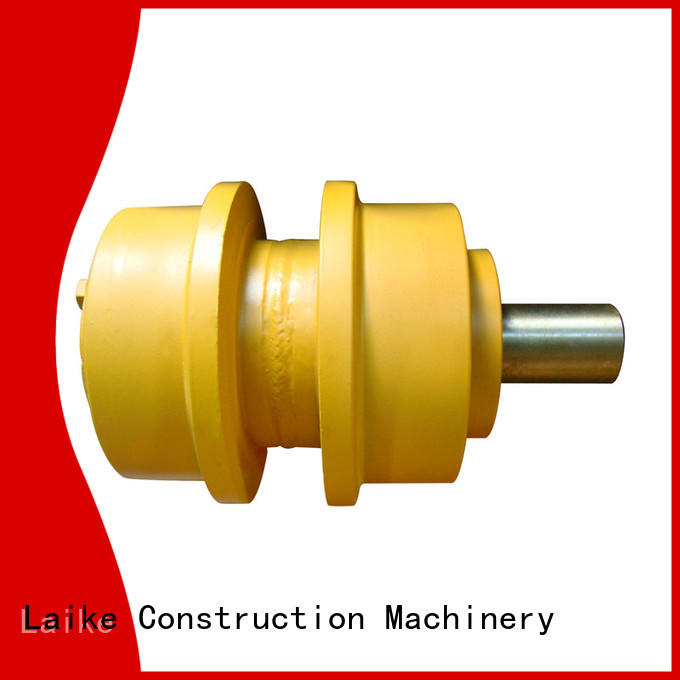 high-quality carrier roller oem from best manufacturer for excavator