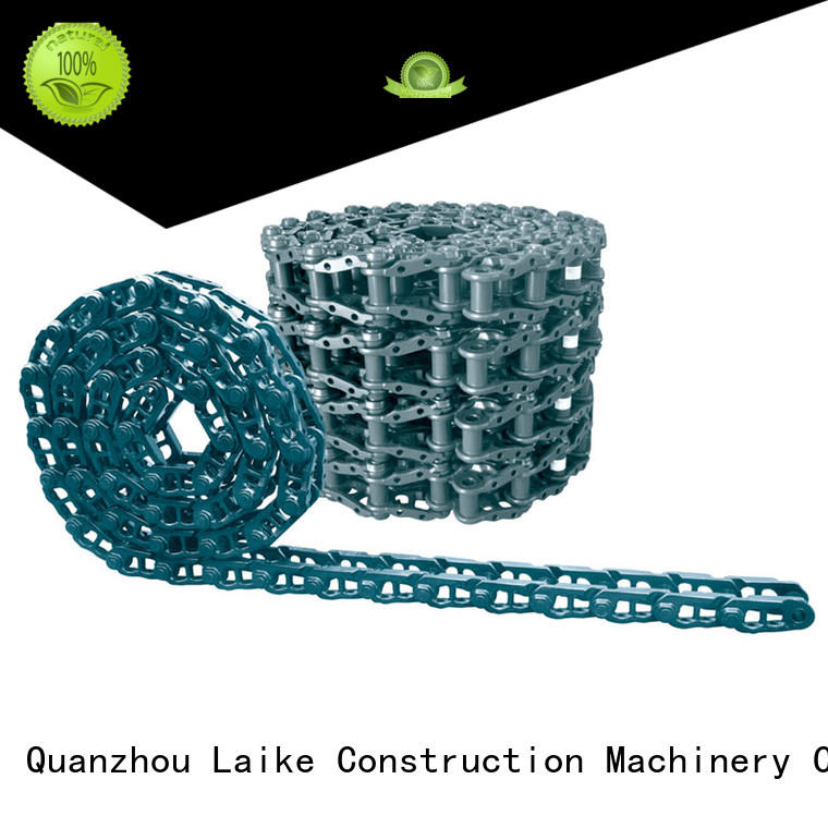 high-end track chain heavy-duty for excavator Laike