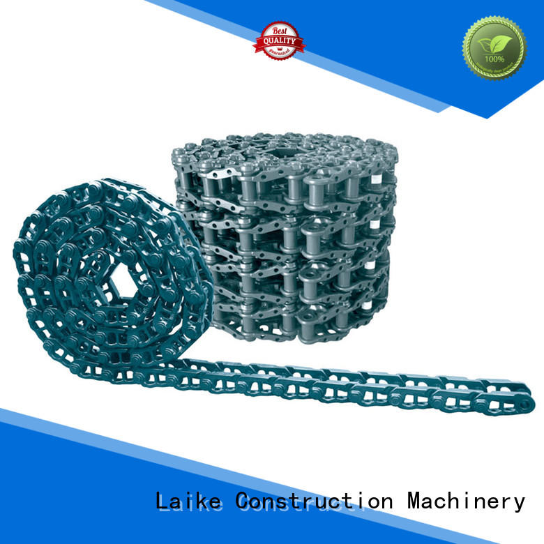 custom dozer track chains high-quality industrial for customization
