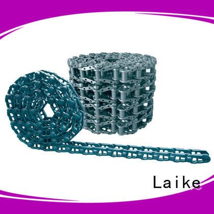 Laike oem excavator track link heavy-duty for customization