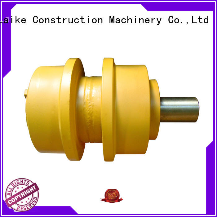 Laike hot-sale top roller oem construction machinery