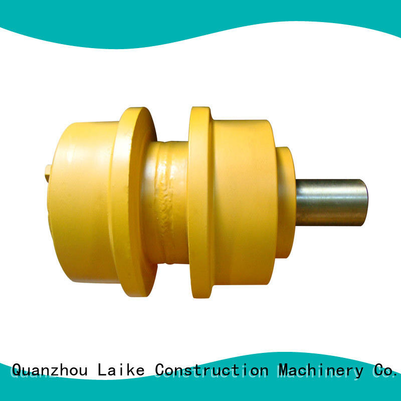 high-quality track carrier rollers wholesale for bulldozer