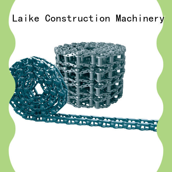 Laike track link supplier for customization