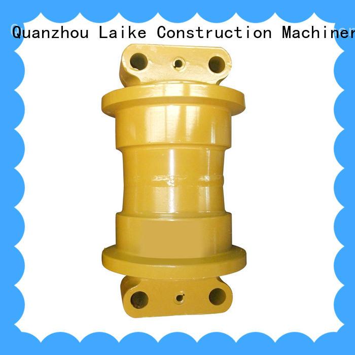 Laike lower bottom bulldozer roller heavy-duty for excavator