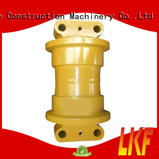 custom bulldozer track roller industrial at discount Laike