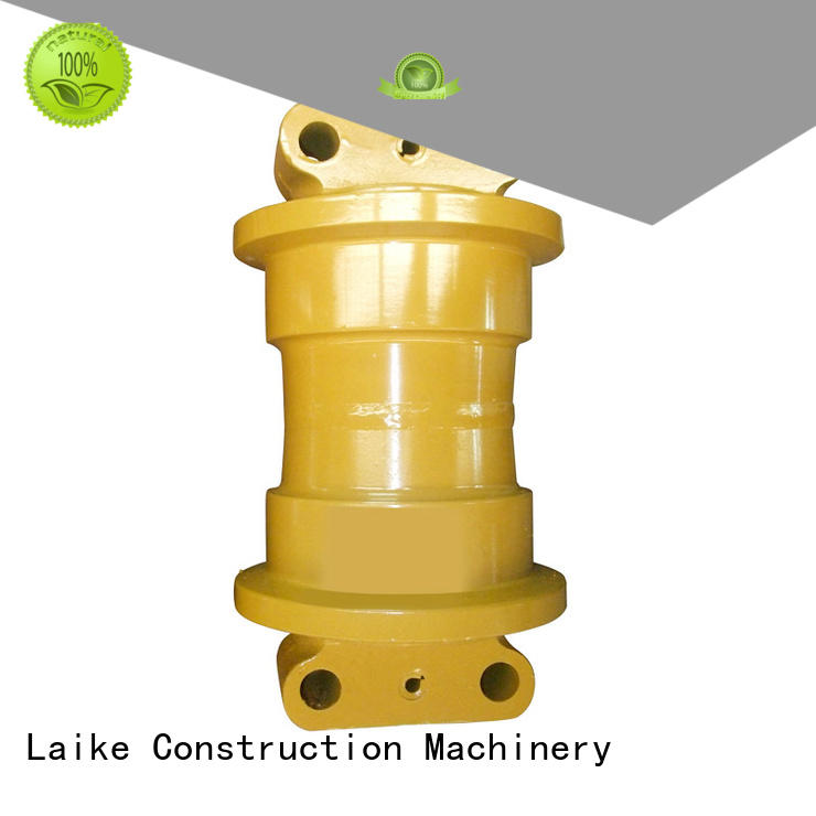 Laike mechanical part lower roller factory price for excavator