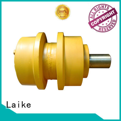 Laike wholesale track carrier rollers for bulldozer