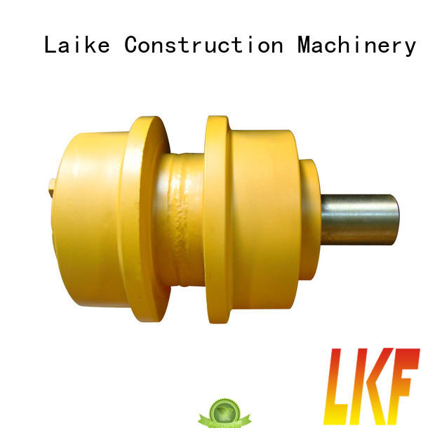Laike high-quality track carrier rollers popular for excavator