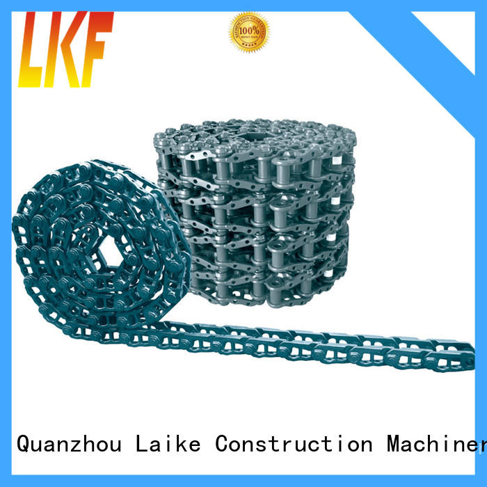 Laike high-quality excavator track chain wholesale for customization