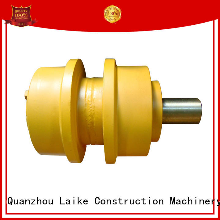 Laike top carrier roller from best manufacturer for excavator