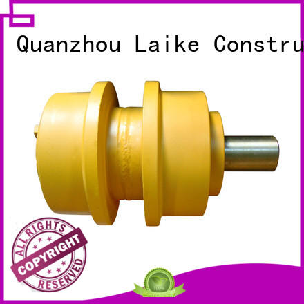 industrial upper roller excavator from best manufacturer for excavator Laike
