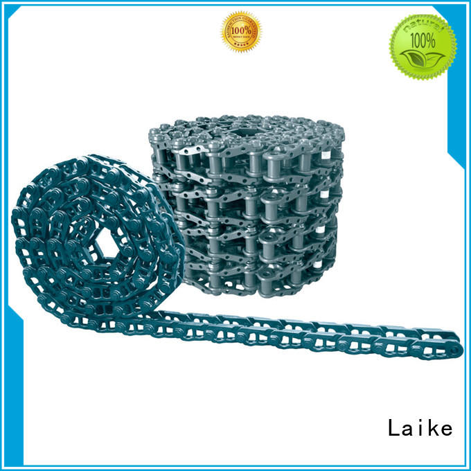 high-quality track chains for sale heavy-duty for excavator Laike