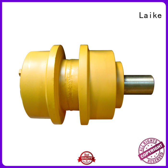 Laike high-quality top roller multi-functional for excavator