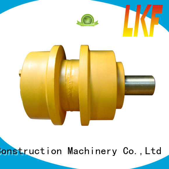 Laike high-quality carrier roller popular for excavator