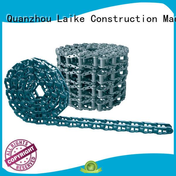 fine workmanship track link for excavator high-end for customization Laike
