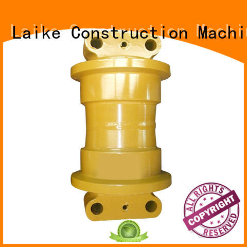 Laike custom excavator track roller heavy-duty for excavator