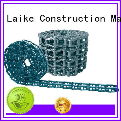 high-quality excavator track link heavy-duty for customization Laike