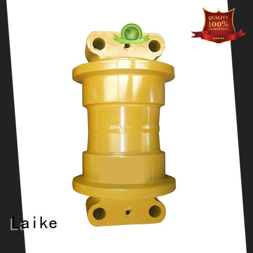 highly-rated bulldozer roller custom factory price for excavator